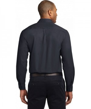 Men's Casual Button-Down Shirts Wholesale