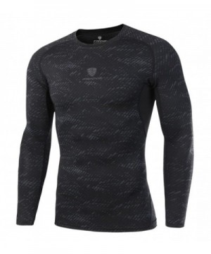2018 New Men's Base Layers On Sale
