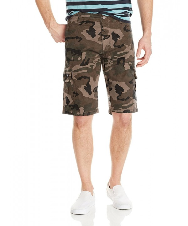 Zoo York Commander Shorts Surplus