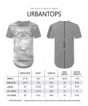 Men's Tee Shirts Wholesale