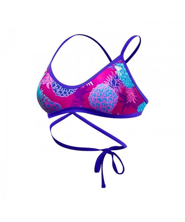 TYR Womens Panama Twist Bikini