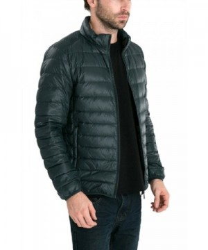 Fashion Men's Fleece Coats Outlet