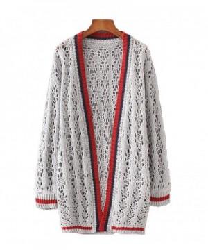 CoCo fashion Womens Cardigan Sweaters