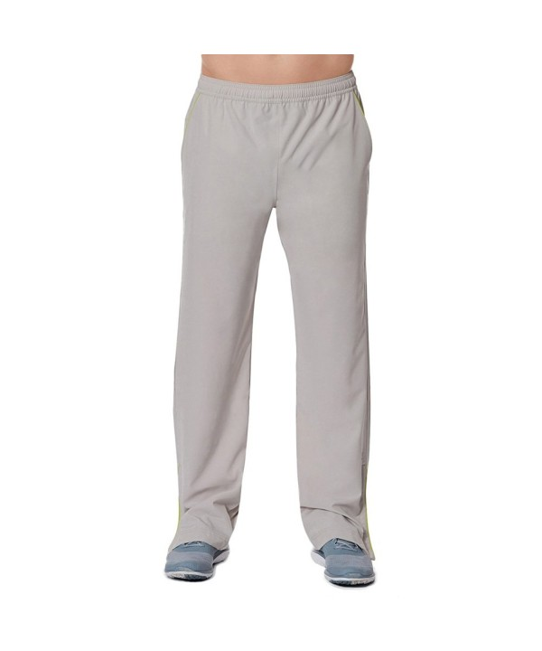 JUXU Sport Warm up Pants Vapor
