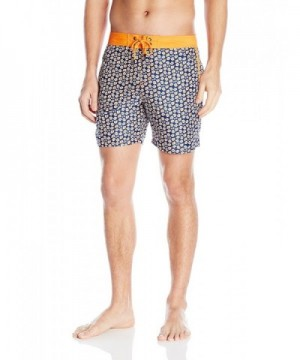 Mr Swim Tropical Chuck Orange