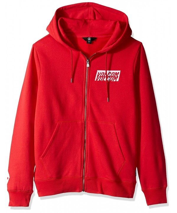 Volcom Supply Stone Fleece Hoodie