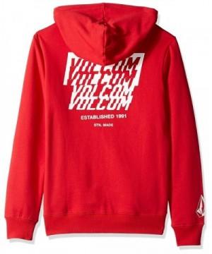 Brand Original Men's Fashion Hoodies Clearance Sale