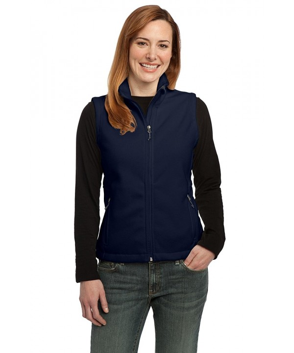 Port Authority Womens Value Fleece