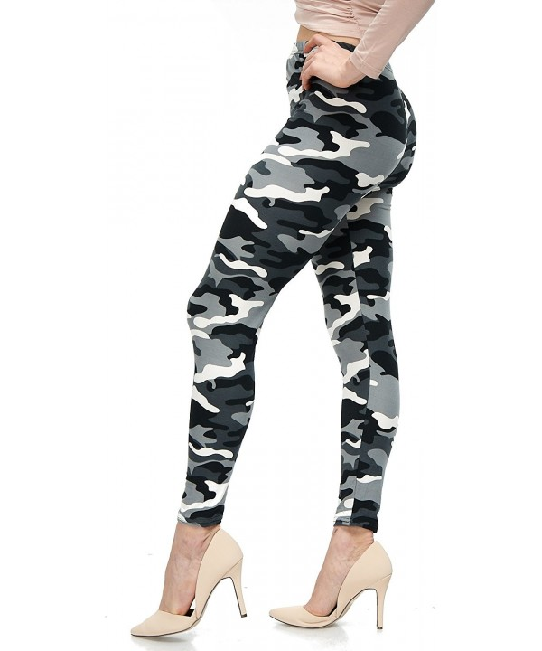 LMB Leggings Designs Variety Prints