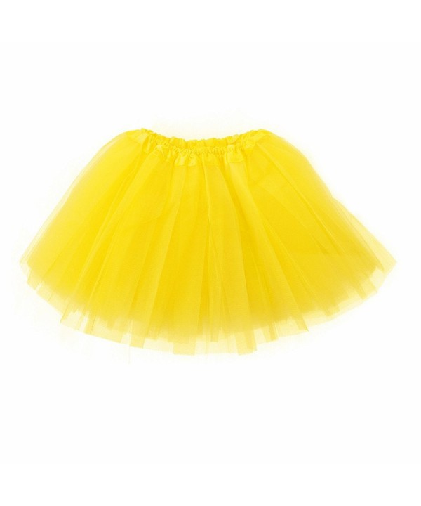 Classic 3 layered Pettiskirt Customes Cosplay