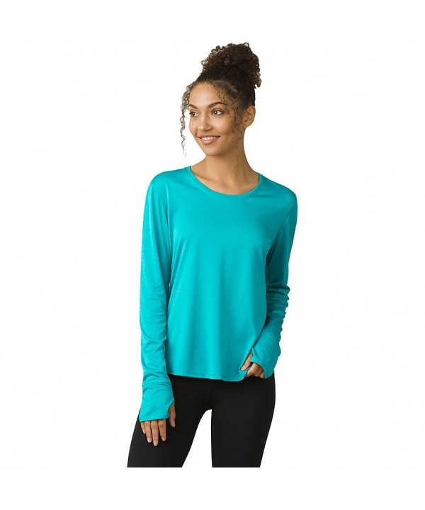prAna Revere Tee North Large