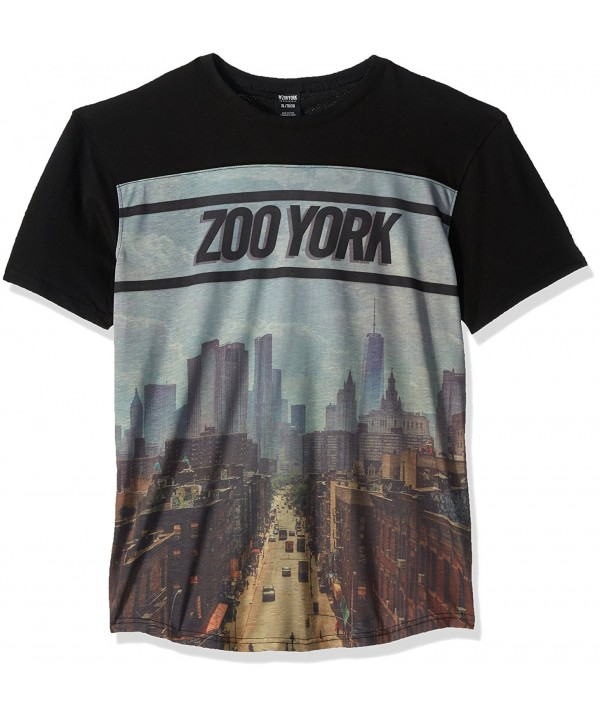 Zoo York Centralized Sleeve Medium