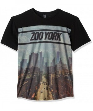 Zoo York Centralized Sleeve Medium