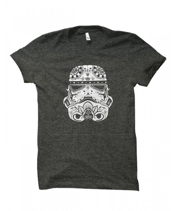 Low Culture Trooper Novelty T Shirt