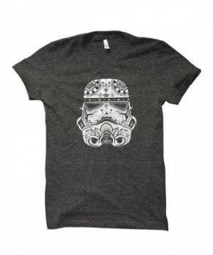 Low Culture Trooper Novelty T Shirt