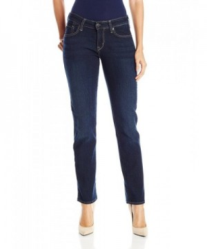 Signature Levi Strauss Womens Straight