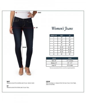 Cheap Women's Denims