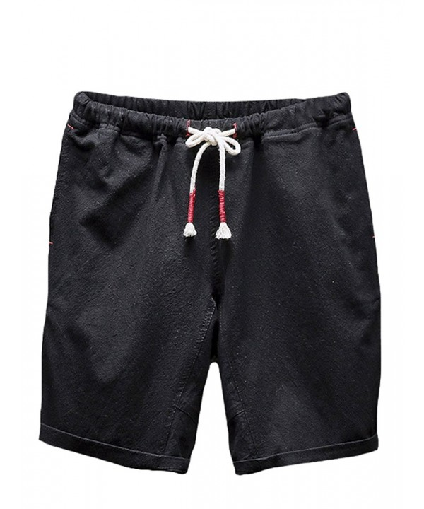 Vogstyle Casual Classic shorts Shorts