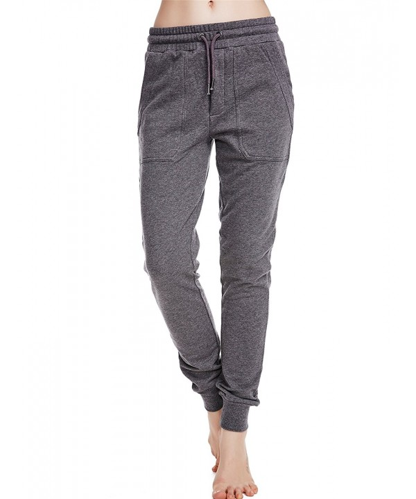 icyzone Sweatpants Joggers Activewear Athletic