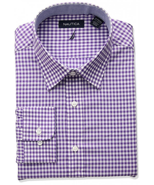 Nautica Classic Performance Gingham Spread