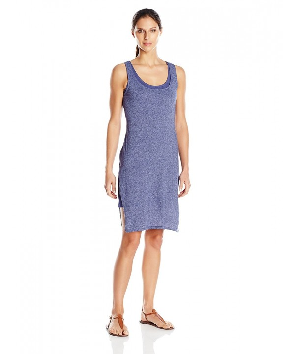 Bench Womens Scandal Dress Cobalt