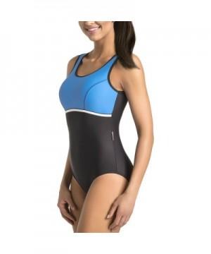 GWINNER Womens Marietta Athletic Swimsuit