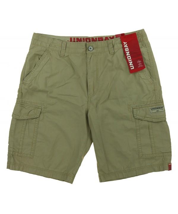 UNIONBAY SHORTS Khakis Camoflage Unionbay