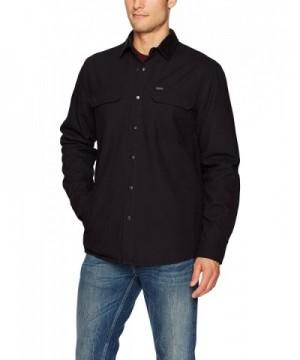 Volcom Larkin Classic Jacket Black