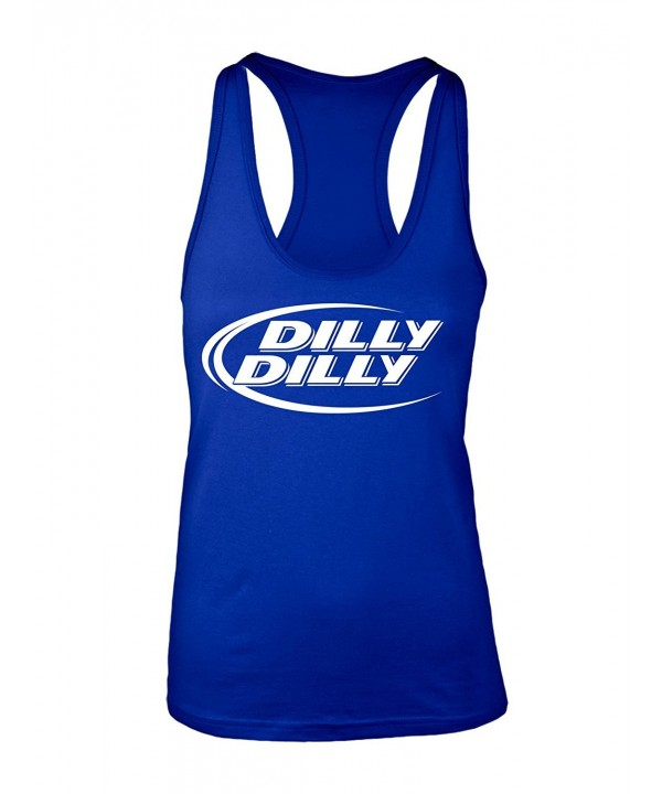 Manateez Womens Budlight Dilly Commercial