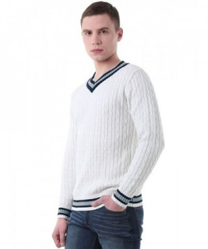 2018 New Men's Pullover Sweaters