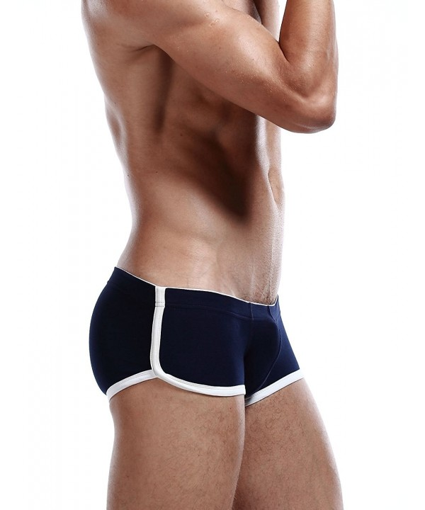 SEOBEAN Trunk boxer Brief Underwear