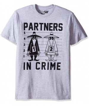Goodie Two Sleeves Partners T Shirt