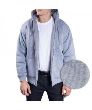 Maxxsel Thermal Fleece Jacket XXX Large
