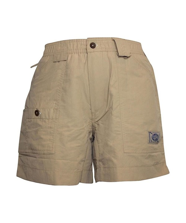 Coastal Waters Original Pocket Shorts