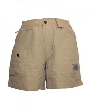 Coastal Waters Original Pocket Shorts