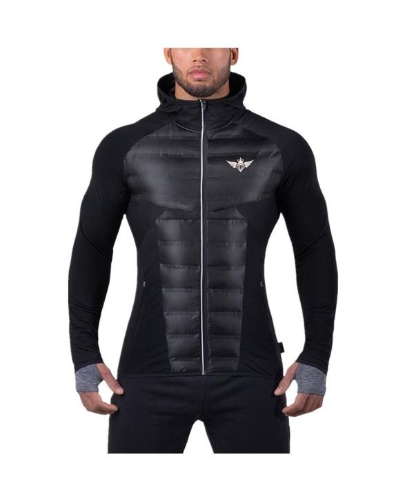 KORKSLORES Zipped Training Lightweight Packable