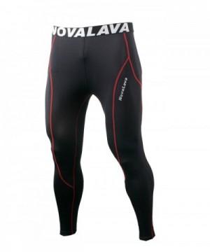 NovaLava Womens Compression Leggings 3XL