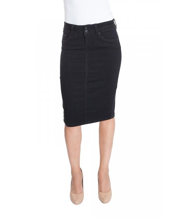 Esteez Skirt Women Below Beverly