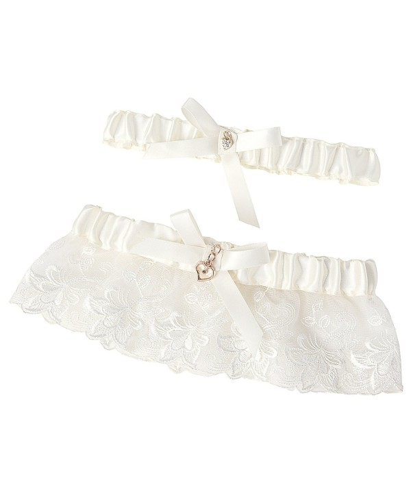 Grace Bridal Garter Wedding Garters