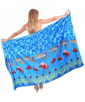 Leela Sarong Swimwear Printed Matching