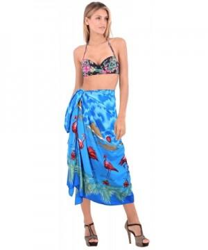 Designer Women's Swimsuit Cover Ups Outlet Online