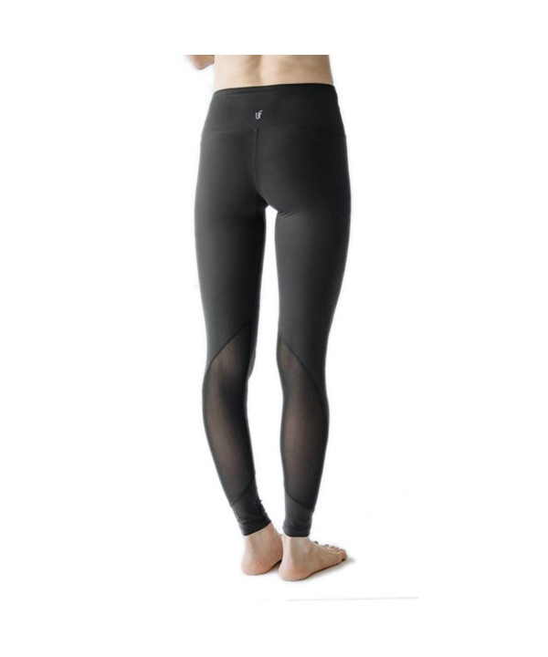 VFUN Control Workout Sports Leggings