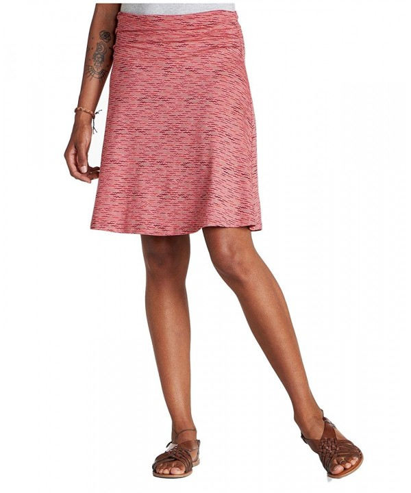 Toad Co Chaka Skirt Womens
