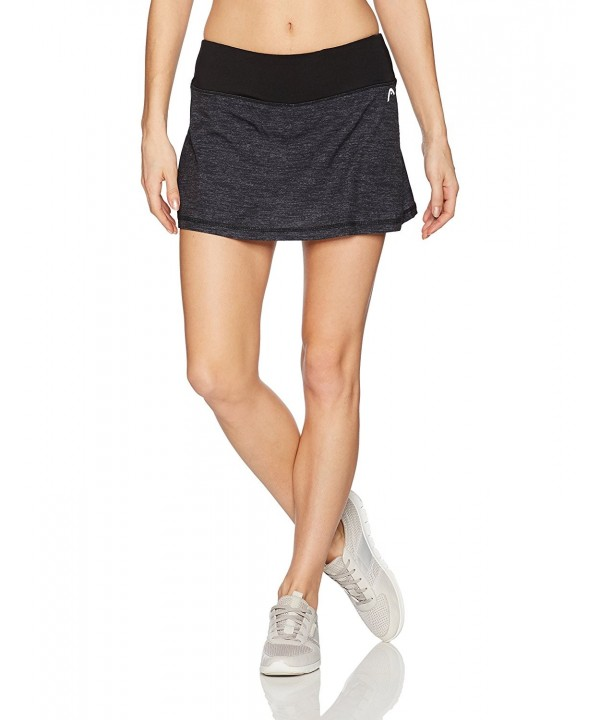 HEAD Womens First Serve Skort