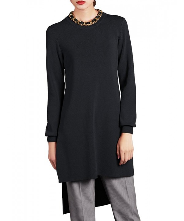 Li Zi Sleeve Sweaters Women