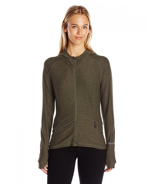 Bench Womens Sultry Active Jacket