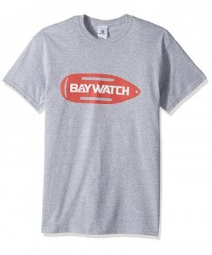 Baywatch Lifesaver T Shirt Sport X Large