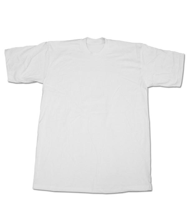 Pro Club Heavyweight T shirts White