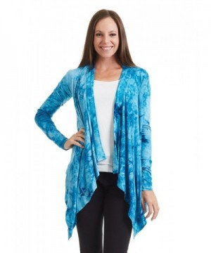 Come Together California Off Duty Cardigan