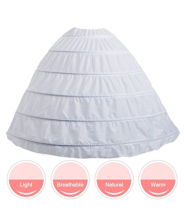 Make you perfect Crinoline Underskirt